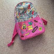 Детский ранец, сумка, кошельки