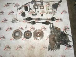 SWAP kit Механическая КПП C50-04A AE111 Carib 19.11.18