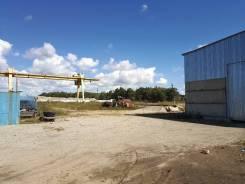 Аренда земельных участков на территории базы в Уссурийске