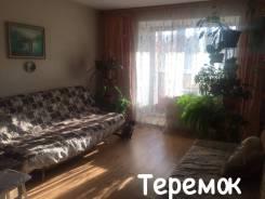 2-комнатная, улица Мусоргского 13д. Седанка, проверенное агентство, 56кв.м. Интерьер