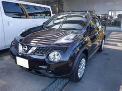 Nissan Juke. автомат, передний, 1.5 (114л.с.), бензин, б/п. Под заказ
