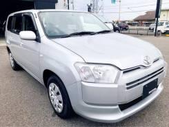 Toyota Succeed. автомат, 4wd, 1.5 (103л.с.), бензин, б/п. Под заказ