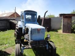 ЛТЗ Т-40. Продам трактор Т-40, 35 л.с.