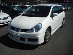 Nissan Wingroad. автомат, передний, 1.5 (109л.с.), бензин, б/п, нет птс. Под заказ