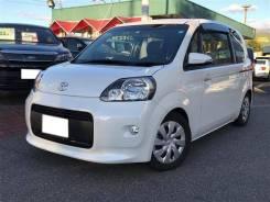 Toyota Porte. автомат, передний, 1.5 (109л.с.), бензин, б/п. Под заказ
