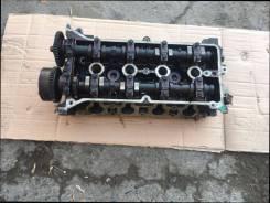 Головка блока цилиндров. Mazda Mazda3, BL, BL12F, BL14F, BLA4Y Двигатели: BLA2Y, Z6