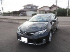 Toyota Auris. автомат, передний, 1.5 (108л.с.), бензин, б/п. Под заказ