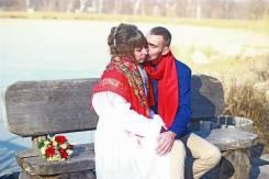 Свадебная фотосъемка!1300 час! Свободно 21 декабря! Свадьба 7000 руб