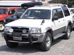 Mazda Proceed Marvie. автомат, 4wd, 2.5, дизель, 148тыс. км, б/п, нет птс. Под заказ