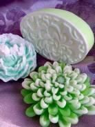 Новогодний подарочный набор мыла ручной работы во Владивостоке