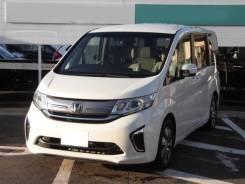 Honda Stepwgn. автомат, передний, 1.5 (150л.с.), бензин, б/п. Под заказ