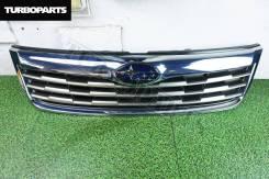 Решетка радиатора. Subaru Forester, SH5 Двигатели: EJ204, EJ205