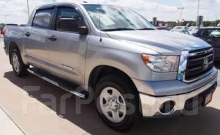 Toyota Tundra. Продам ПТС 2012