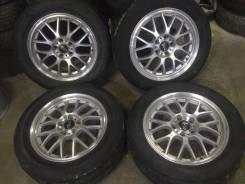 """ASA Wheels. 7.0x17"""", 5x114.30, ET48, ЦО 73,1мм."""
