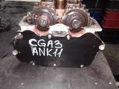Головка блока цилиндров. Nissan March Box, WAK11, WK11 Nissan Cube, ANZ10, AZ10, Z10 Nissan March, AK11, ANK11, HK11, K11 Двигатели: CG10DE, CGA3DE, C...