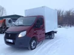 ГАЗ ГАЗель Next. , 2 690куб. см., 1 500кг., 4x2