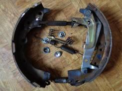 Стояночная тормозная система задняя левая