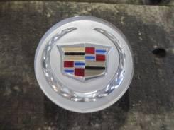 Колпак декор. легкосплавного диска Cadillac SRX 2003-2009; CTS 2008. Cadillac CTS Cadillac SRX LGX, LT4, LTG, LH2, LY7