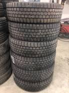 Dunlop SP LT 02. зимние, без шипов, 2014 год, б/у, износ 5%