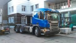 Scania. P440CA6X4HSZ, 12 740куб. см., 26 000кг., 6x4