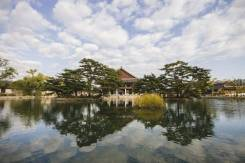 Южная Корея. Сеул. Экскурсионный тур. Динамичная корея 8дн-7нч