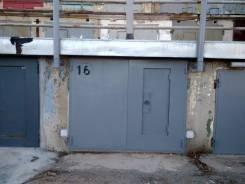 Гаражи капитальные. улица Ялтинская 18 стр. 2, р-н Эгершельд, 36кв.м., электричество, подвал.