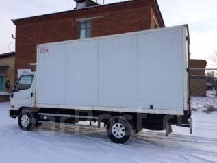 Hyundai HD78. Продам грузовик Хендай HD78, 4 200куб. см., 4 200кг., 4x2