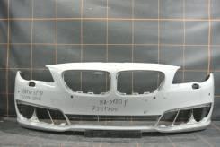 Бампер передний - BMW 5 F10 (2013-17гг)