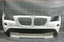 Бампер передний - BMW X1 E84 (2009-12гг)