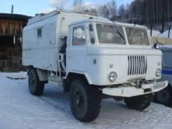 ГАЗ 66. , 4 750куб. см., 2 000кг., 4x4