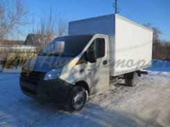ГАЗ ГАЗель Next. Газель Некст изотермический фургон 4, 2 м, 2 800куб. см., 1 500кг., 4x2