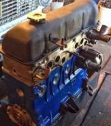 Двигатель в сборе. Лада: 2105, 2106, 2107, 2101, 2103