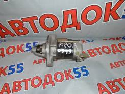 Стартер. Honda: CR-V, Odyssey, Element, Edix, Stream, Integra, Stepwgn Двигатели: K20A, K24A, K20A4, K24A1, K24A4, K24A8, K20A1, K20AIVTEC