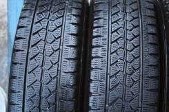Bridgestone Blizzak VL1. Зимние, без шипов, 5%, 2 шт