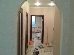 Полноценный ремонт квартир