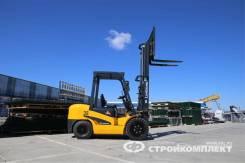 Liugong CPCD 35. Новый дизельный вилочный погрузчик LiuGong CPCD35 3.5 тонны, 3 500кг., Дизельный
