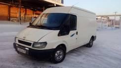 Ford Transit Van. Продается термофургон Ford Transit, 3 места