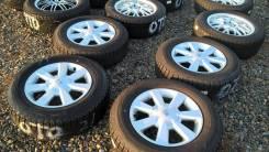 Продам комплект колес ( 21-С )