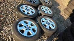 Продам комплект колес ( 40-С )