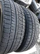 Bridgestone Blizzak Revo GZ. Зимние, без шипов, 2014 год, 20%, 2 шт
