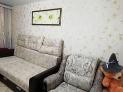 2-комнатная, улица Краснореченская 179. Индустриальный, частное лицо, 50кв.м.