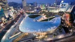 Южная Корея. Сеул. Экскурсионный тур. Сеульские каникулы 8дн