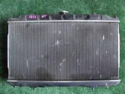 Радиатор охлаждения двигателя. Nissan: Wingroad, Bluebird Sylphy, Primera, AD, Pulsar, Sunny, Almera Двигатели: QG13DE, QG15DE, QG18DE, QG18DEN, QG16D...