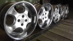 """RH Wheels. 9.0x16"""", 4x100.00, ET45, ЦО 64,0мм."""