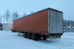 Krone Profi Liner 4 Tir. Шторный Krone Profi Liner 2012, 36 000кг.