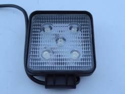 Фара универсальная светодиодная серии CH006-15w 5 диодов