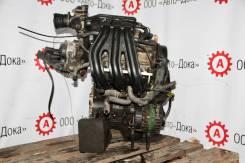 Двигатель F8CV Daewoo Matiz 0.8 51 л.с.   2004 г.в. 121932 км