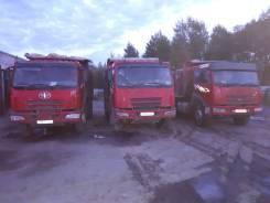 FAW. Продается грузовики 2008г, 9 726куб. см., 25 000кг., 8x6