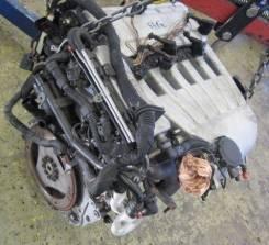 Двигатель контрактный 3.2 V6 Фольцваген Phaeton , Touareg AYT