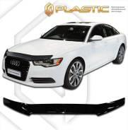 Дефлектор капота. Audi A6, 4G2/C7, 4G5/C7 Двигатели: CAEB, CAGB, CAHA, CAJA, CANA, CANC